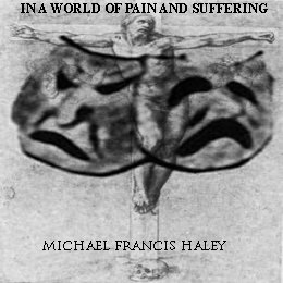 In A World of Pain and Suffering CD - All original violin music